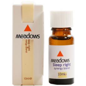 Meadows Aromatherapy Sleep Right Synergy Blend