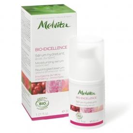 Melvita Bio-Excellence Moisturising Anti-Ageing Serum