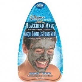 Montagne Jeunesse for men Blackhead Mask