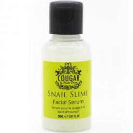 Cougar Snail Slime Facial Serum