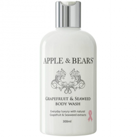 Apple & Bears Grapefruit & Seaweed Body Wash