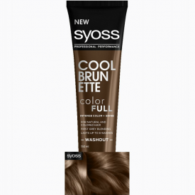 Syoss Cool Brunette Color Toner