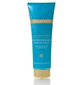 Champneys Mediterranean Bliss Shower Cream