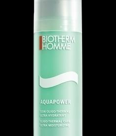 Biotherm Aquapower Moisturiser