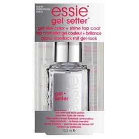 Essie Gel Setter Top coat