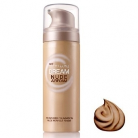 Maybelline Dream Nude Airfoam Foundation