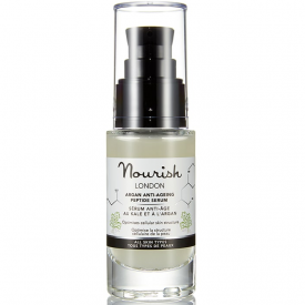 Nourish Argan Anti Ageing Peptide Serum