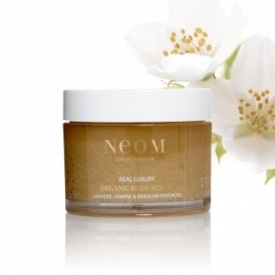 Neom Real Luxury: Organic Body Scrub
