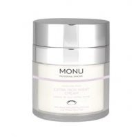 Monu Extra Rich Night Cream