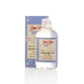 Boo Boo Kind & Calming Massage Oil