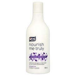 VO5 nourish me truly  hair conditioner