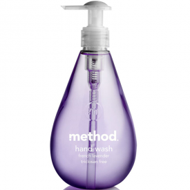 Method French Lavender Hand Wash