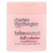 Charles Worthington Results Full Volume Conditioner