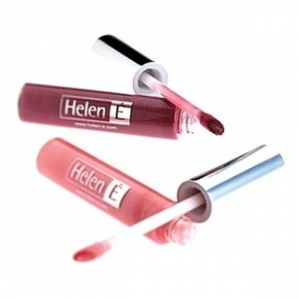Helen É Cosmetics Colour Gloss
