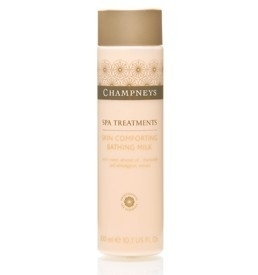 Champneys Skin Comforting Bath Milk