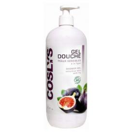 Coslys Shower Gel Sensitive Skin Organic Fig-400.png