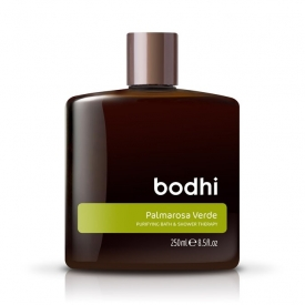 Bodhi Palmarosa Verde Purifying Bath & Shower Therapy
