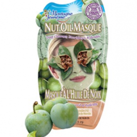 Montagne Jeunesse Nut Oil Masque
