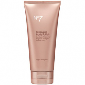 No.7 Cleansing Body Polish