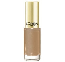 "L'Oreal Color Riche Nail Varnishes - "" Versailles Gold"""