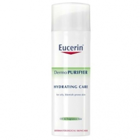 Eucerin Dermo Purifyer Hydrating Care