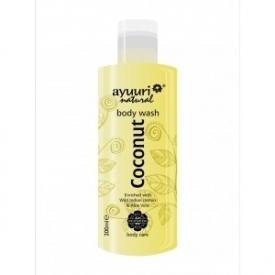Ayuuri Moisturising Coconut Body Wash