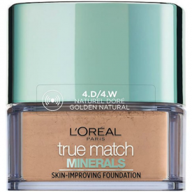 L'Oréal True Match Minerals Powder Foundation