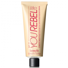 Benefit You Rebel Lite SPF 15 Tinted Moisturizer