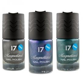 Boots 17 Magnetised Nail Polish