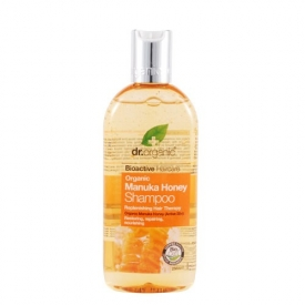 Dr Organic Manuka Honey Shampoo