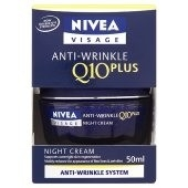 Nivea Visage Q10 Night Cream