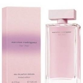 Narciso for her eau délicate Eau de Parfum