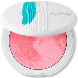 KIKO Blending Wave Multicolour Blush