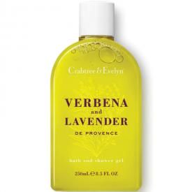 Crabtree & Evelyn Verbena and Lavender de Provence Bath & Shower Gel