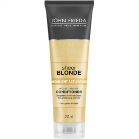 John Frieda Sheer Blonde Moisture Conditioner