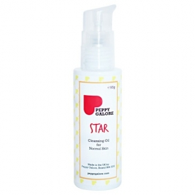 Peppy Galore Star Cleansing Oil | Normal Skin