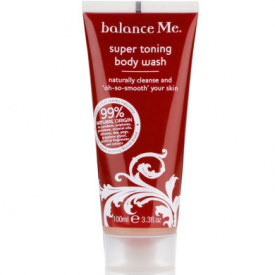 Balance Me Super Toning Body Wash