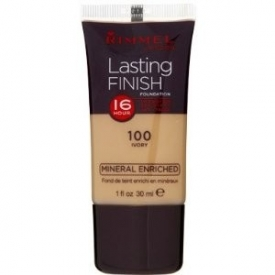Rimmel London Lasting Finish 16 hour Foundation Enriched with Minerals