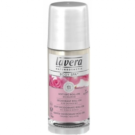 Lavera Organic Rose Garden Deodorant Roll