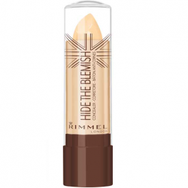 Rimmel Hide The Blemish Concealer Colour