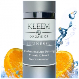 Kleem Organics Professional Age-Defying Vitamin C Serum