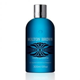 Molton Brown Blissful Templetree Moisture Bath & Shower
