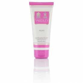 Yardley Peony Nourishing Hand and Nail Cream