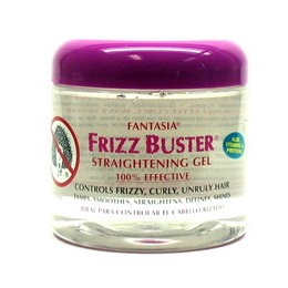 Fantasia IC Frizz Buster Straightening Gel