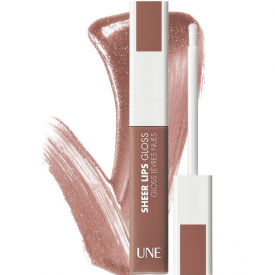 UNE Sheer Lips Gloss