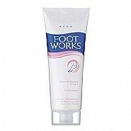 Foot Works Heel Softening Cream