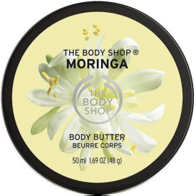 The Body Shop Moringa Softening Body Butter