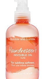 Bumble and bumble Hairdesser's Invisible Oil