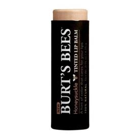 Burt's Bees Honeysuckle Tinted Lip Balm