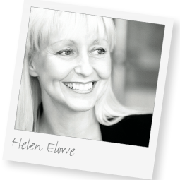 Helen É Cosmetics Nail Power